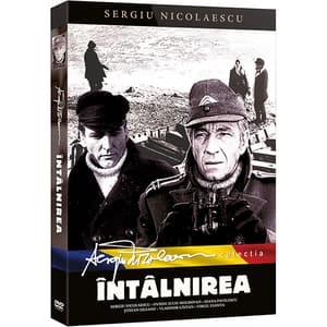 Intalnirea Editie Speciala DVD