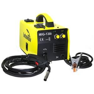 Aparat de sudura MIG-MAG INTENSIV MIG 130i, 30-125A, 8.6kVA, diametru sarma 0.6-0.9mm