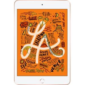 "Tableta APPLE iPad Mini 5, 7.9"", 256GB, Wi-Fi, Gold"