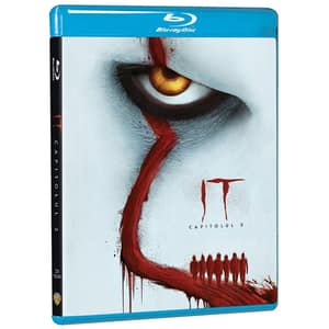It: Capitolul 2 Blu-ray