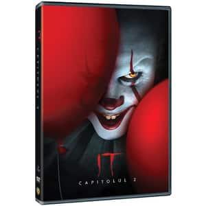 It: Capitolul 2 DVD
