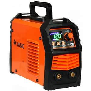 Invertor de sudura JASIC Arc LED Synergic, MMA, 120A, electrod 1.6-2.5 mm