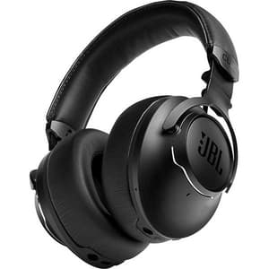 Casti JBL Club One, Bluetooth, Over-ear, Microfon, Noise Cancelling, negru