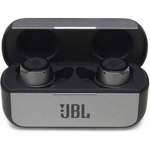 Casti JBL Reflect Flow, True wireless Bluetooth, In-ear, Microfon, negru