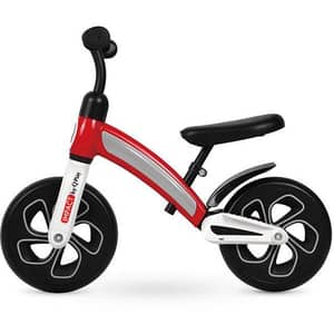 "Bicicleta copii QPLAY Impact 321QPIMP20, 10"", negru-rosu"