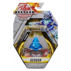 Figurina BAKUGAN Stardox S3 Geogan 6059850_20128999, 6 ani+, albastru