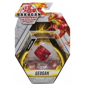Figurina BAKUGAN Arcleon S3 Geogan 6059850_20129002, 6 ani+, rosu-portocaliu