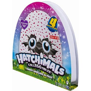 Figurina SPIN MASTER Hatchimals Colleggtibles 6046020, 5 ani+, multicolor