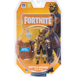 Figurina FORTNITE Battle Hound FNT0071, 8 ani+, multicolor