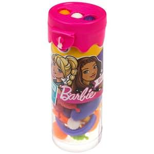 Set MEGA CREATIVE Barbie accesorii creatie bijuterii MC306947, 3 ani+, multicolor