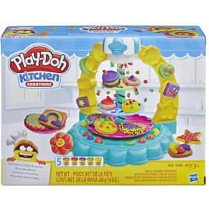 Set PLAY DOH Turnul de prajituri E5109, 3 ani+, multicolor