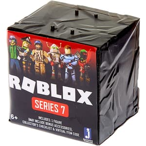 Figurina surpriza JAZWARES Roblox S7 ROB0298, 6 ani+
