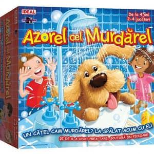 Joc de societate ASMODEE Azorel cel murdarel TOB10301, 4 ani+, 2 - 4 jucatori