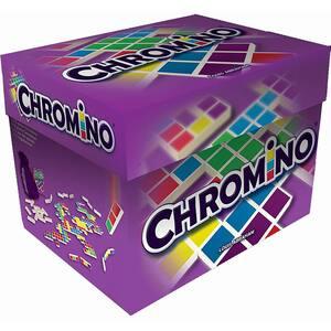 Joc de societate ASMODEE Chromino CHR004RO, 6 ani+, 2 - 8 jucatori