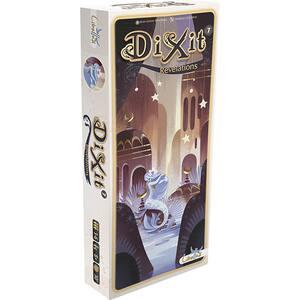 Joc de societate ASMODEE Dixit Revelations DIX09RO, 8 ani+, 3-6 jucatori
