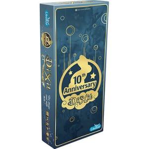 Joc de societate ASMODEE Dixit Anniversary DIX11RO, 8 ani+, 3-6 jucatori
