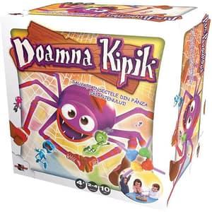 Joc de societate ASMODEE Miss Kipik JACT01ML, 4 ani+, 2-4 jucatori