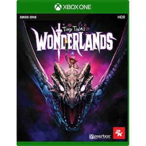 Tiny Tina's Wonderlands Xbox One