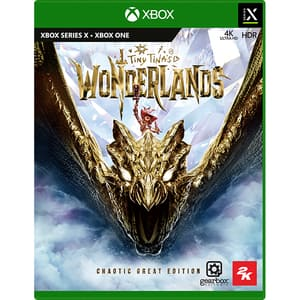 Tiny Tina's Wonderlands Chaotic Great Edition Xbox One/Series