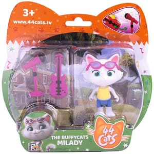 Figurina SIMBA 44 Cats Milady 7600180111, 3 ani+, multicolor