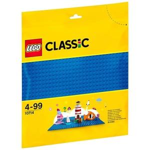 LEGO Classic: Placa pentru constructii 10714, 4 ani+, 1 piesa