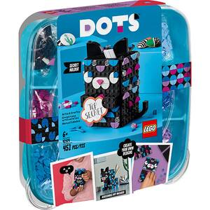 LEGO Dots: Suport secret 41924, 6 ani+, 451 piese