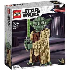LEGO Star Wars: Yoda 75255, 10 ani+, 1771 piese