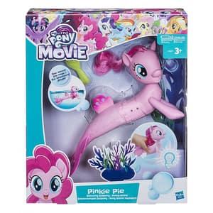 Figurina MY LITTLE PONY My Pinkie Pie C0677, 3 ani+, roz