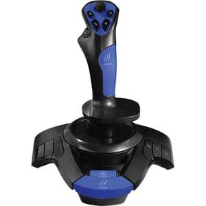 Joystick HAMA Urage Airborne Vibration (PC), negru-albastru