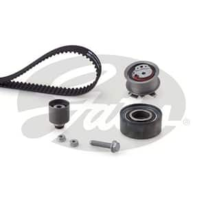 Kit distributie GATES K015607XS, VW, Skoda, 2.0 TDI