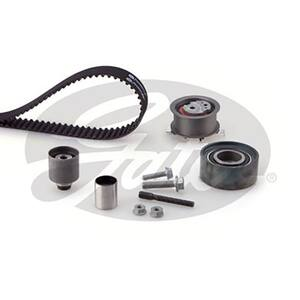 Kit distributie GATES K015648XS, VW, 2.0 TDI