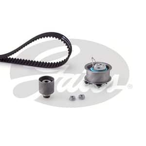 Kit distributie GATES K055569XS, VW, 1.4 TDI, 1.9 TDI