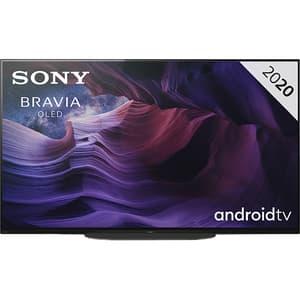 Televizor OLED Smart SONY 48A9, Ultra HD 4K, HDR, 121 cm
