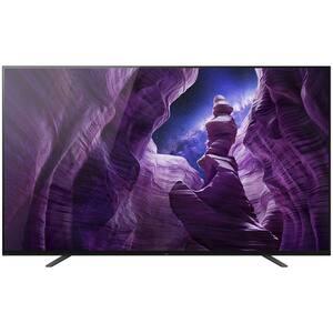 Televizor OLED Smart SONY BRAVIA KD-55A8, 4K Ultra HD, 139cm