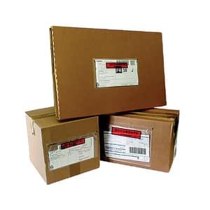 Plic pentru documente siliconic VOLUM, C5, 1000 bucati