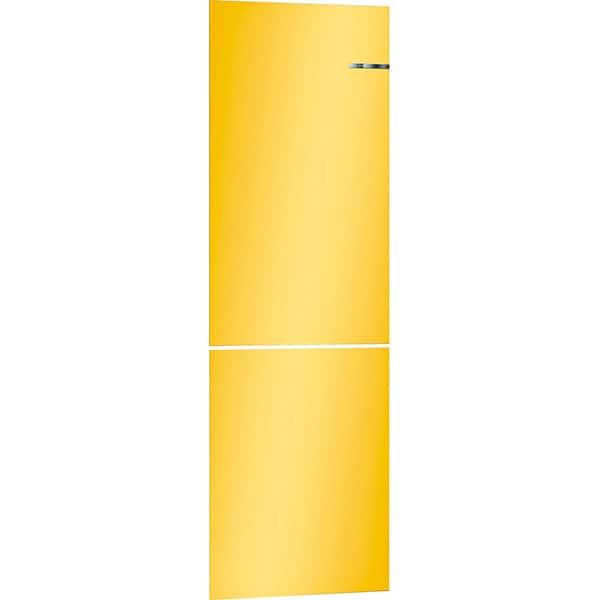Set fete usi BOSCH Vario Style KSZ1BVF00, galben-sunflower