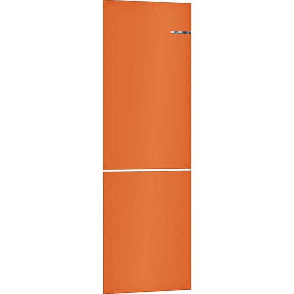 Set fete usi BOSCH Vario Style KSZ1BVO00, portocaliu