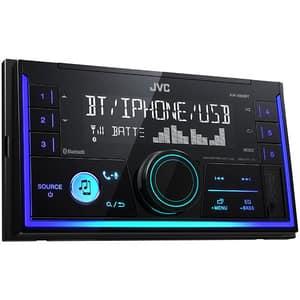 Media receiver auto JVC KW-X830BT, BT, USB