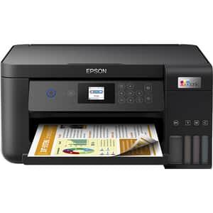 Multifunctional inkjet color EPSON EcoTank L4260 CISS, A4, USB, Wi-Fi