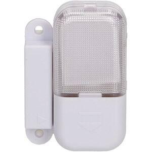 Lanterna electromagnetica LED ORNO OR-LA-1405, 5 lumeni, 3xLR44, alb