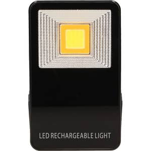 Lampa de lucru ORNO OR-NR-399L6, 10W, 400 lumeni, IP44, negru