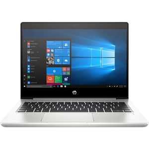 "Laptop HP ProBook 430 G6, Intel Core i5-8265U pana la 3.9GHz, 13.3"" Full HD, 16GB, SSD 512GB, Intel UHD Graphics 620, Windows 10 Pro, argintiu"