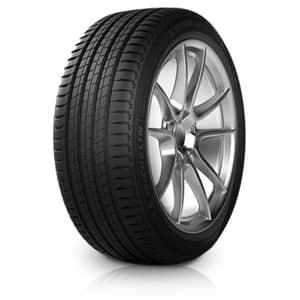 Anvelopa vara Michelin 295/35 ZR21 107Y XL TL LATITUDE SPORT 3 MO GRNX MI