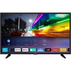 Televizor LED Smart VORTEX V40TD1200, Full HD, 101 cm