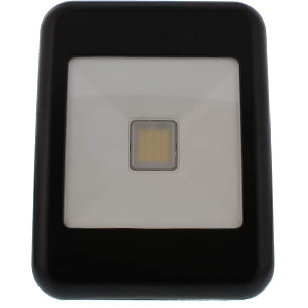Proiector LED  WELL LEDFN-FLASHY20BK-WL, 20W, 1600 lumeni, IP65, negru