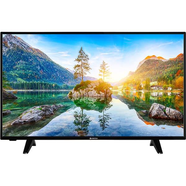 Televizor LED Smart VORTEX V43V550S, Full HD, 109 cm