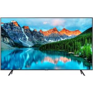 "Display profesional SAMSUNG LH75BETHLGUXEN, 75"", UHD 4K, 75 Hz, gri inchis"