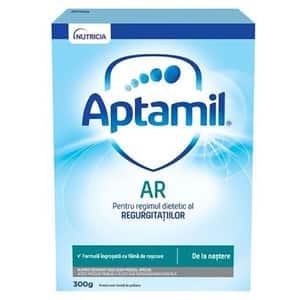 Formula speciala de lapte APTAMIL AR 567518, 0 luni+, 300g