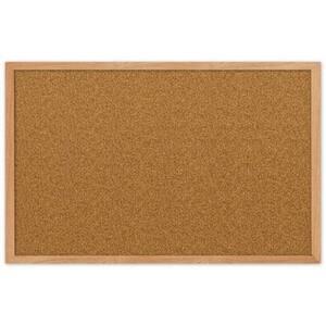 Tabla pluta NOKI, 90 x 120 cm, maro
