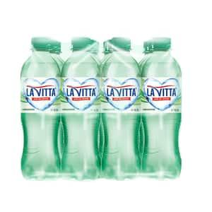 Apa minerala LA VITTA bax 0.50L x 12 sticle
